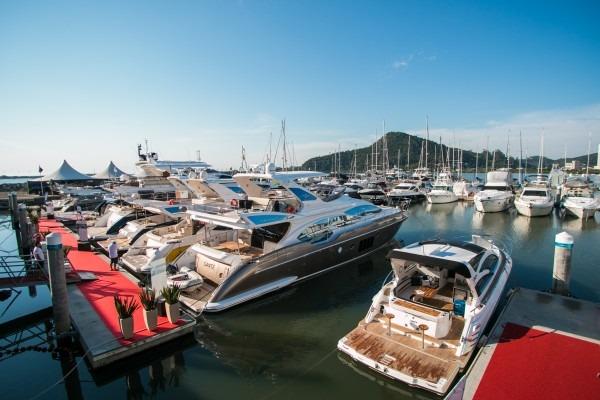 IV Salão Náutico Marina Itajaí abre credenciamento para visitantes