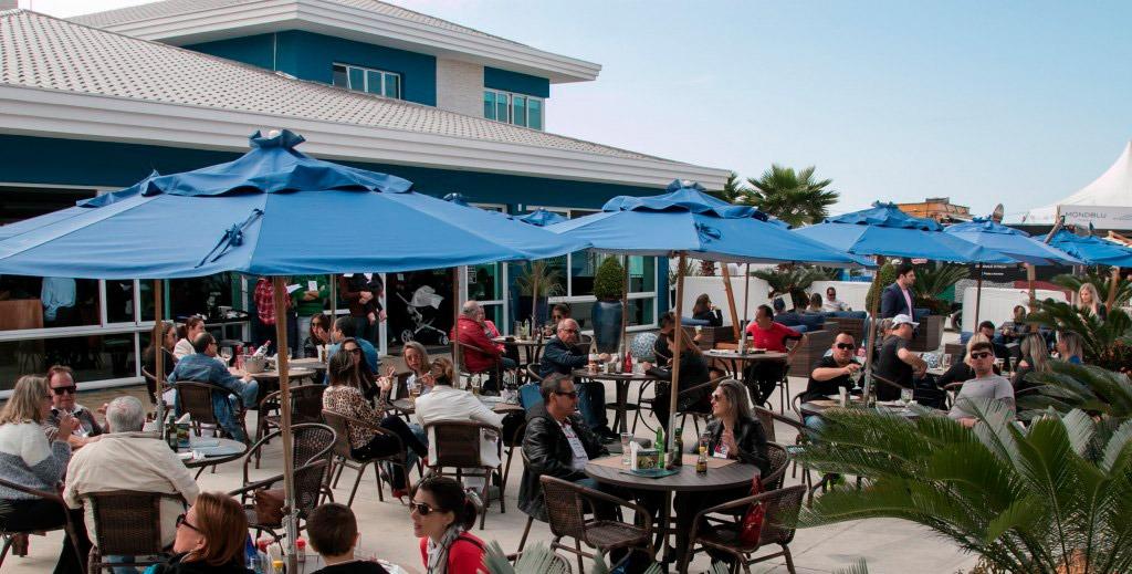 Salão Náutico Marina Itajaí encerra edição 2019 com recorde de visitantes