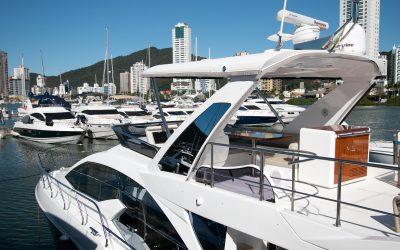 Vantagens e cuidados na hora de adquirir um barco seminovo