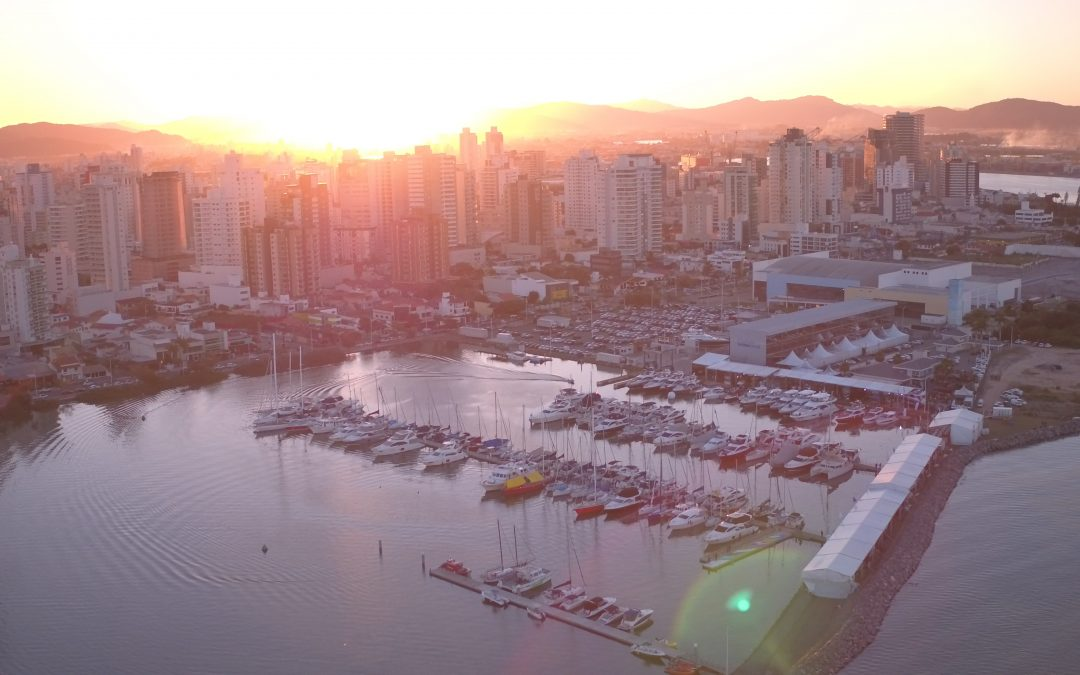Maior salão náutico do Sul do Brasil confirma data da 5ª edição