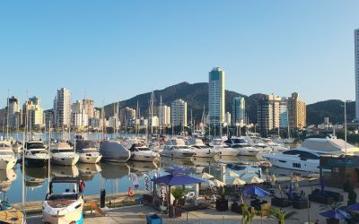"Marina Itajaí adere selo de ""Turismo Responsável"" do MTur"